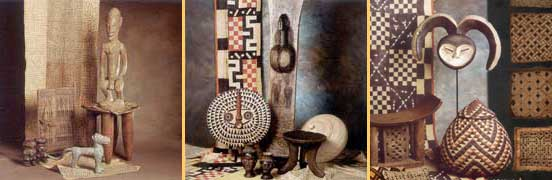 INDABA - Celebrating The Style & Power of African Art